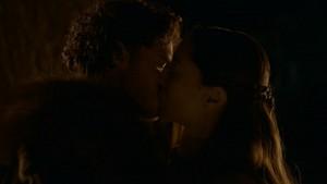 Robb in Valar Morghulis