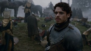Robb in the Garden of Bones