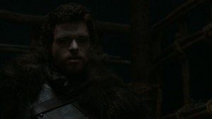 Robb in the North Remembers