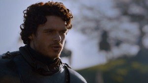 Robb in the Old Gods and the New