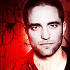 Robert Pattinson Foto probably containing a portrait called Robert Pattinson