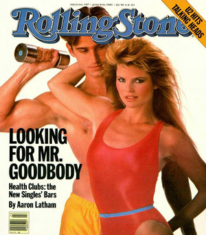 Rolling Stone, June 1983