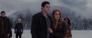 Rosalie and Emmet