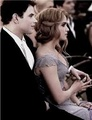 Rosalie and Emmet  - the-cullens photo