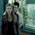 Rosalie and Emmett  - the-cullens photo