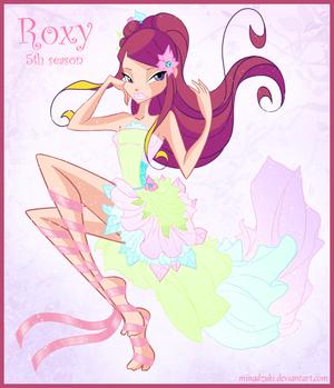 Roxy Harmonix