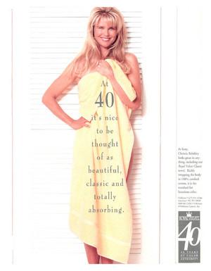 Royal Velvet ad