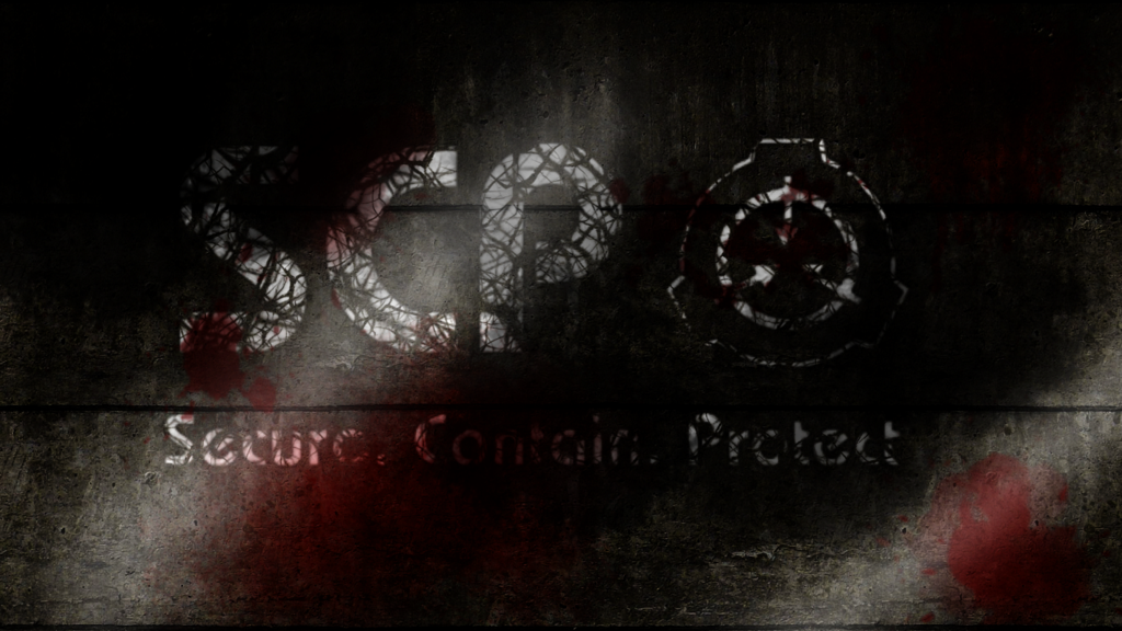 Scp Wallpaper The Scp Foundation Photo 36978198 Fanpop