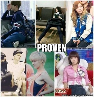 SNSD more manlier than EXO