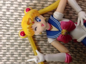 Sailor Moon Figuarts Doll~