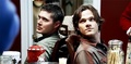 Sam and Dean Winchester - the-winchesters photo