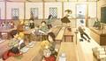 School Days - mikasa-ackerman fan art