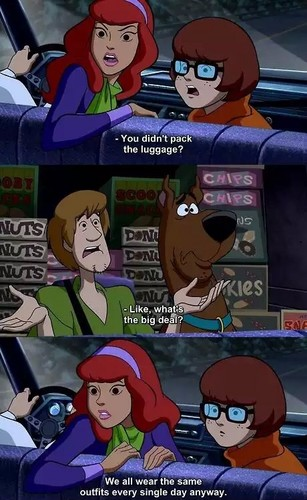 Scooby-Doo achtergrond possibly containing anime entitled Scooby-Doo