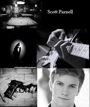 Scott Parnell ✗