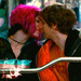Scott and Ramona - scott-pilgrim-vs-the-world icon
