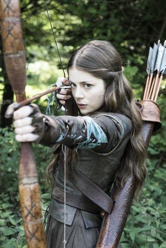 Game of Thrones - Myranda | Archery, Warrior woman