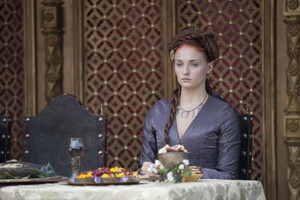 Season 4, Episode 2 – The Lion and the Rose