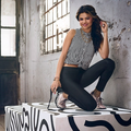 Selena Gomez NEO Summer Collection 2014 - selena-gomez photo