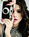 Selena Gomez x NEO Collection 2014