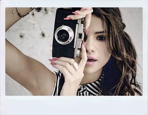 Selena Gomez x NEO Collection 2014