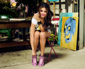 Selena Gomez x NEO Collection 2014 - selena-gomez photo