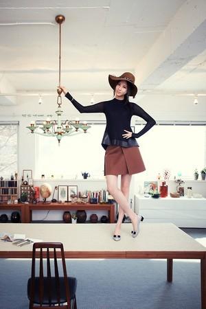 Seohyun Vogue