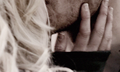 She used to go to church once. They never spoke of this kind of confession. † - klaus-and-caroline fan art
