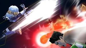 Sheik in Super Smash Bros. 4