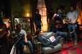 Sherlock Season 3 Behind The Scenes - sherlock wallpaper