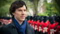 Sherlock Season 3 Behind The Scenes - sherlock-on-bbc-one wallpaper