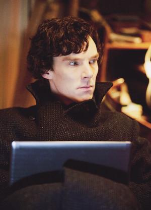 Sherlock ☆