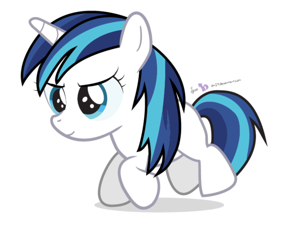 My little pony prince shining armor - photo#15
