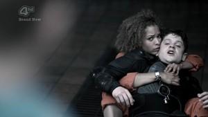 Simon and Alisha Screencaps