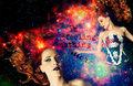Simone Simons - epica fan art