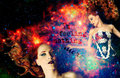 Simone Simons fan art - banner-and-icon-making fan art