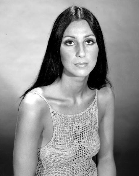 Singer/Actress, Cher