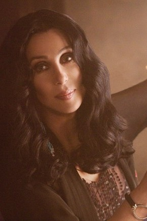 Singer/Actress, Cher