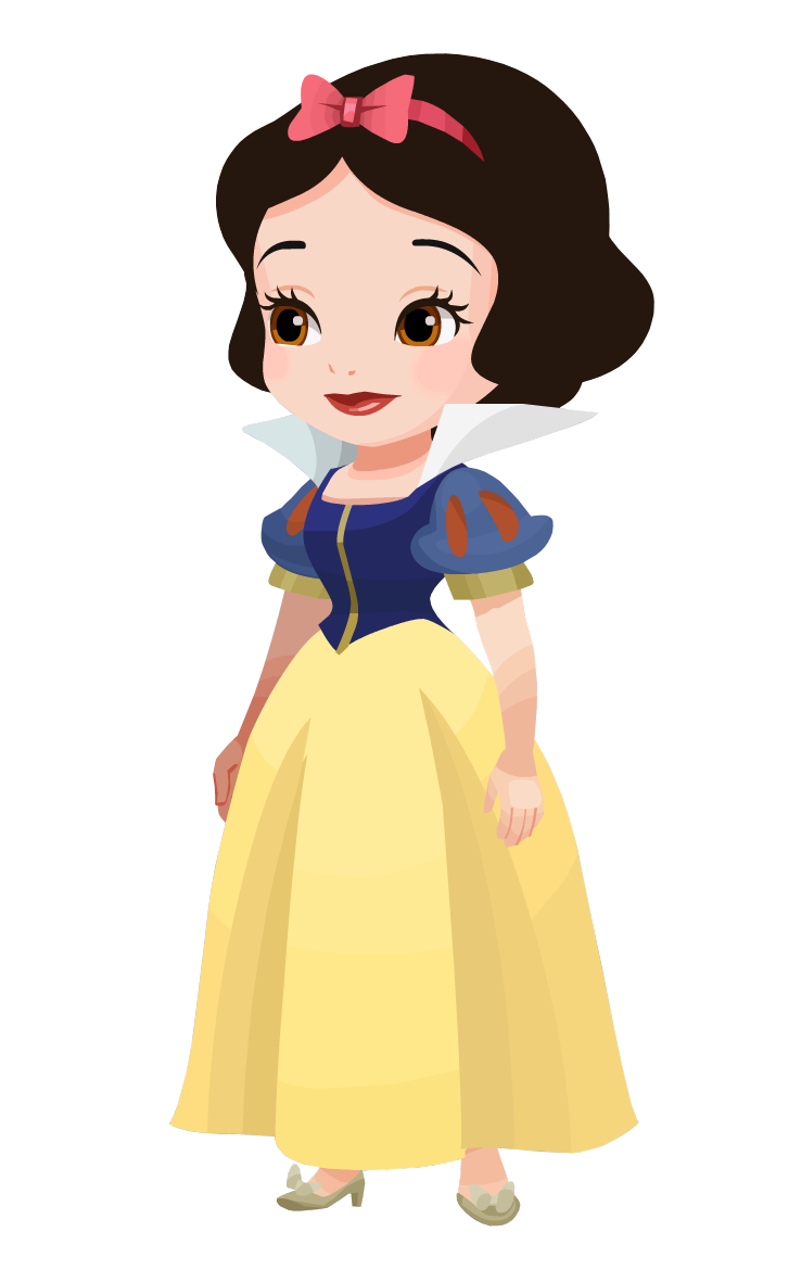 Snow White in Kingdom Hearts X - Disney Princess Photo ...
