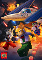 Some Starfox Pictures :3 - video-games photo