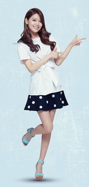 Sooyoung Lotte