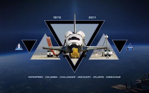 nasa new space shuttle program - photo #35