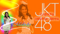 Sparkling Melody - jkt48 wallpaper