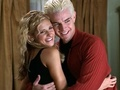 Spike and Buffy  - spuffy photo
