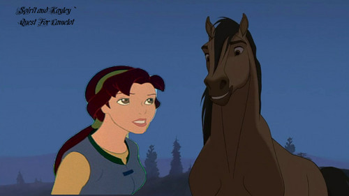 quest for camelot kayley and garrett meet the robinsons