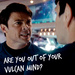 Spock      - zachary-quinto icon