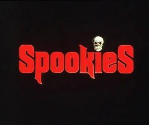 Spookies (Logo)