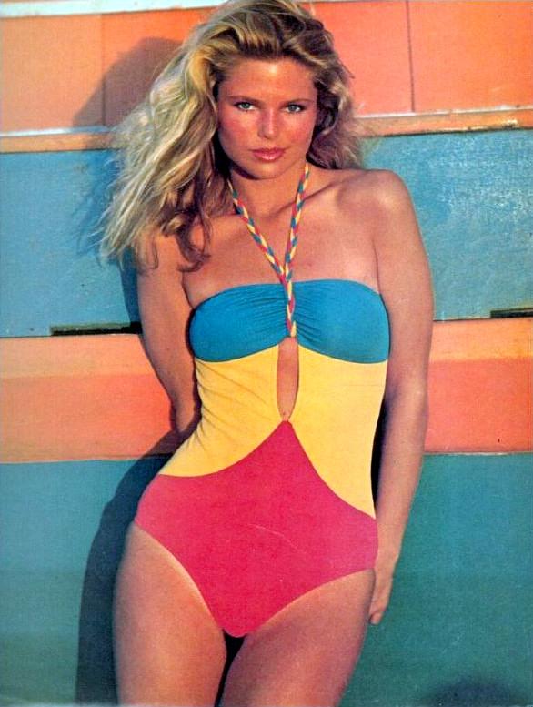 Sports Illustrated 1978 купальник Issue