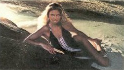 Sports Illustrated 1979 swimsuit Issue
