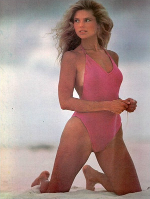 Sports Illustrated 1979 zwempak, badpak Issue