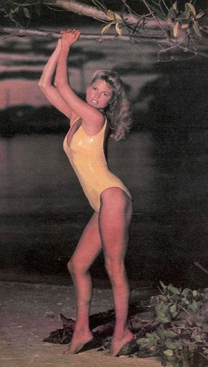 Sports Illustrated 1980 swimsuit کا, سومساٹ Issue